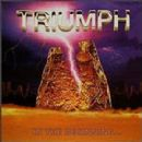 Triumph - In the Beginning...