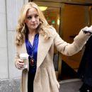 Kate Hudson - New York City Candids, 05.01.2009.