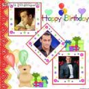 Happy 46th Birthday Salman Khan