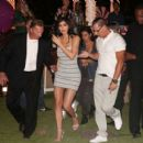 Kylie Jenner out in Las Vegas - 454 x 412