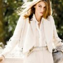 Angela Lindvall - Marie Claire - March 2009