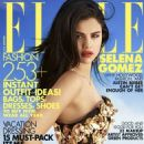Selena Gomez: July 2012 issue of ELLE magazine