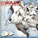 Congreso Album - Viaje Por La Cresta Del Mundo
