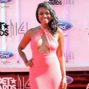 Tatyana Ali 2014 Bet Awards In Los Angeles