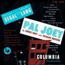 Pal Joey 1950 Studio Cast Recording By Richard Rodgers and Lorenz Hart