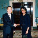 Condoleezza Rice - 454 x 316