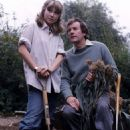 Felicity Kendal and Richard Briers - 454 x 626