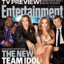 Jennifer Lopez - Entertainment Weekly Magazine [United States] (14 January 2011)
