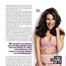 Lea Michele Cosmopolitan March 2011 USA