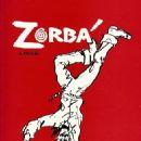 Zorba Original 1968 Broadway Cast Starring Herschel Bernardi - 454 x 633