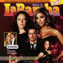Mujeres asesinas - La Bamba Magazine Cover [United States] (14 January 2011)