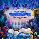 Smurfs: The Lost Village (2017) - 454 x 673