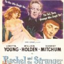 Rachel and the Stranger