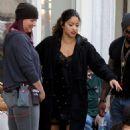 Gina Rodriguez on 'Someone Great' movie set in Soho - 454 x 739