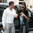 Katie Price and Alex Reid: Falling on Hard Times?
