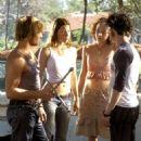 Jessica Biel as Erin in The Texas Chainsaw Massacre (2003)