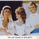 The Last Remake of Beau Geste - Ann-Margret