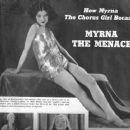 Myrna Loy - 454 x 375