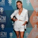 Kelsea Ballerini – 2020 Academy Of Country Music Awards Virtual Radio Row in Nashville - 454 x 720