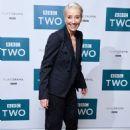 Emma Thompson – 'King Lear' Screening in London