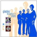 Gladys Knight & The Pips - Silk N' Soul / The Nitty Gritty