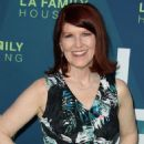 Kate Flannery – LA Family Housing Awards 2018 in West Hollywood - 454 x 639
