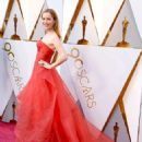 Leslie Mann – 2018 Academy Awards in Los Angeles - 454 x 592