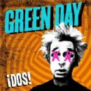 Green Day Album - ¡Dos!