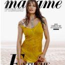 Laetitia Casta – Madame Figaro Magazine (May 2018) - 454 x 588