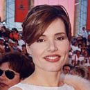 Geena Davis At The 70th Annual Academy Awards (1998) - Arrivals - 400 x 550