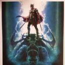 Thor: Ragnarok (2017) - 454 x 519