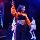 Becky G – Sony's 'Lost in Music' Campaign Finale in NYC - 454 x 680