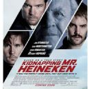 Kidnapping Mr. Heineken (2015) - 454 x 648
