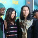 2009 Teen Choice Awards - Fashion Choices