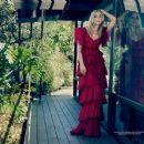 Jessica Stam - Dress to Kill Summer 2016 - 454 x 382