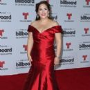 Angelica Vale- Billboard Latin Music Awards - Arrivals