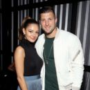 Tim Tebow Demi-Leigh Nel-Peters-  DIRECTV Super Saturday Night 2019 - Inside - 400 x 600