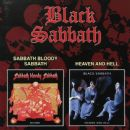 Sabbath Bloody Sabbath / Heaven And Hell