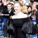 Drew Barrymore Visits 'Late Show With David Letterman' - The Ed Sullivan Theater In New York City 2009-04-15