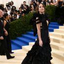 Dakota Johnson – 2017 MET Costume Institute Gala in NYC