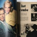 Dick Powell - Screen Guide Magazine Pictorial [United States] (September 1948) - 454 x 340