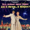 Do I Hear a Waltz? Original 1966 Broadway Musical. Music By Richard Rodgers,Lyrics By Stephen Sondheim - 454 x 642