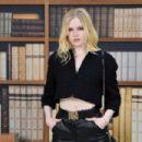 Ellie Bamber – 2019 Paris Fashion Week – Chanel Haute Couture FW 19-20 - 454 x 302