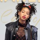 Willow Smith – Chanel Metiers d'Art Collection in Tokyo - 454 x 702