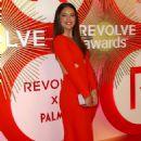 Emily DiDonato – 2018 REVOLVE Awards in Las Vegas - 454 x 702