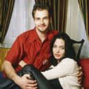 Angelina Jolie and Jonny Lee Miller - 454 x 481