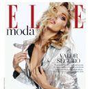 Elsa Hosk – Elle Spain Magazine (August 2018)