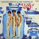 Martha & The Vandellas - Sugar 'n' Spice