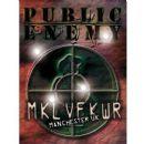 Public Enemy - Revolverlution Tour 2003 Manchester