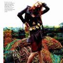 Karlie Kloss - Numero Magazine Pictorial [France] (December 2011)